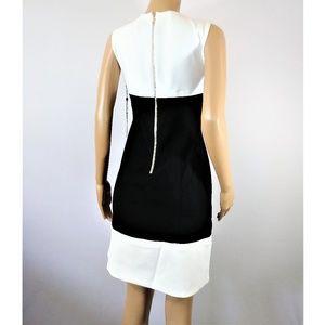 Tommy Hilfiger Dresses - Tommy Hilfiger Black & White Dress